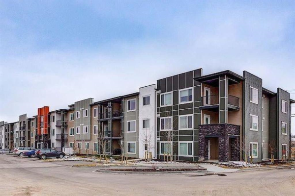 16 SAGE HILL Terrace NW, Calgary