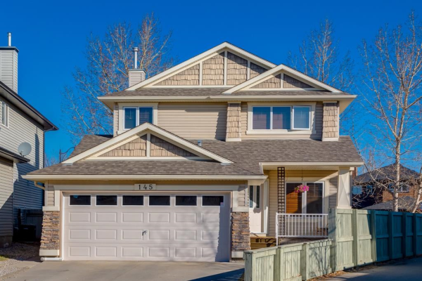 145 West Ranch Place SW, Calgary