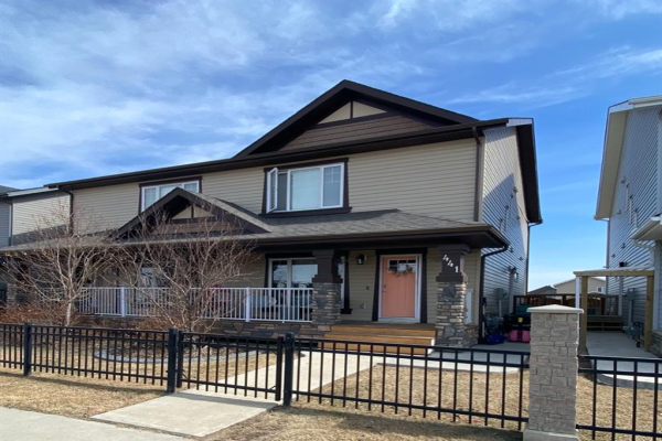 441 Heritage Drive, Fort McMurray
