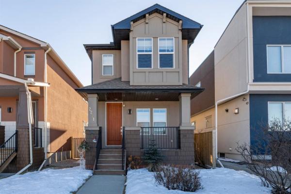 2231 26 Avenue SW, Calgary