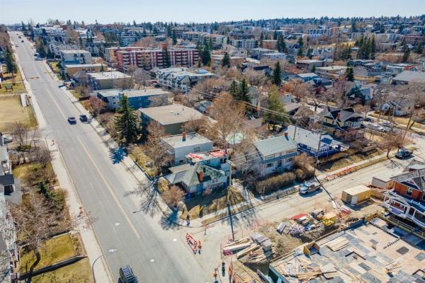 2103 14 Street SW, Calgary