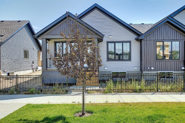 47 Walgrove Park SE, Calgary