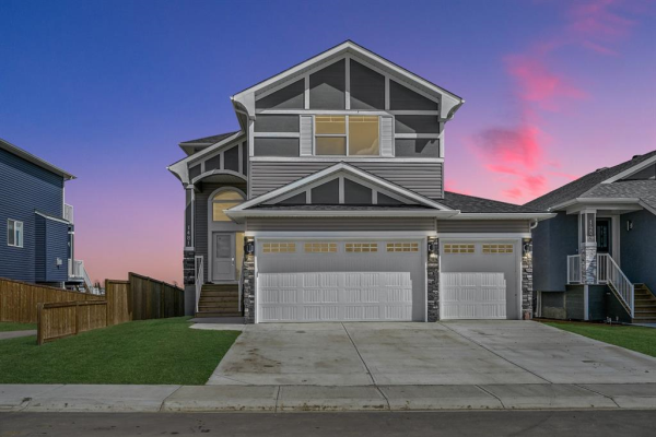 1481 Aldrich Place, Carstairs