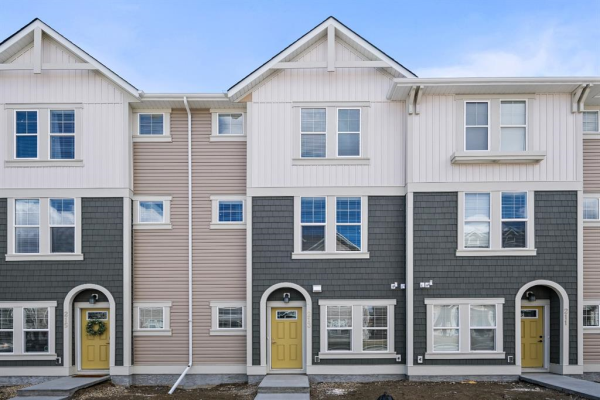 213 South Point Park, Airdrie