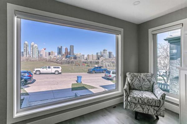 1050 Bellevue Avenue SE, Calgary