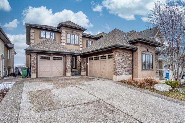 46 Cranridge Heights SE, Calgary