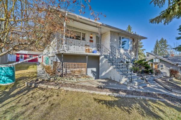 2703 Erlton Street SW, Calgary