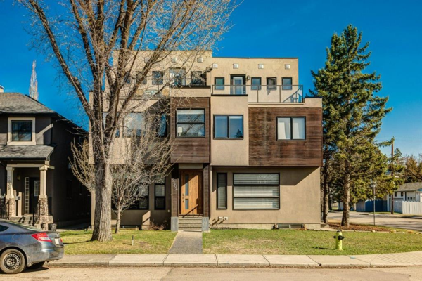 2804 4 Avenue NW, Calgary
