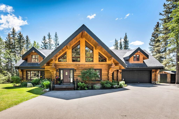31 CENTRE Avenue, Bragg Creek