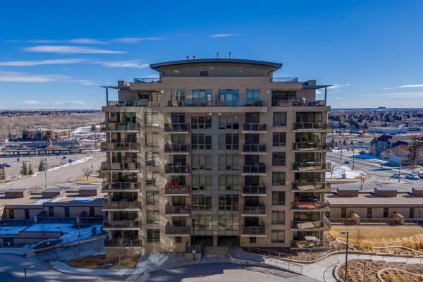 10 Shawnee Hill, Calgary