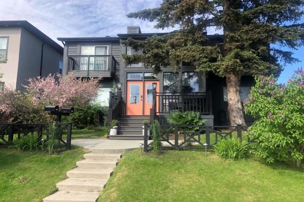 2439 22A Street NW, Calgary
