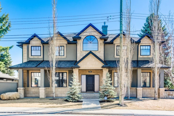 1240 18A Street NW, Calgary