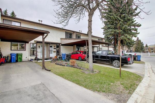 9930 Bonaventure Drive SE, Calgary