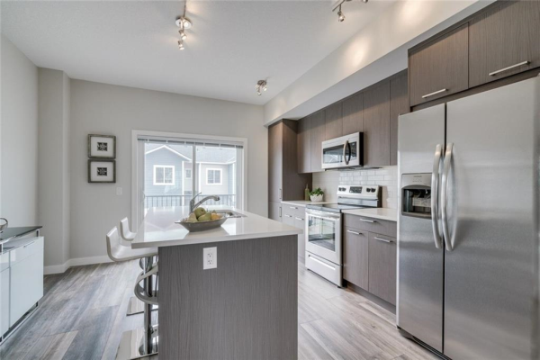 482 Canals Crossing SW, Airdrie
