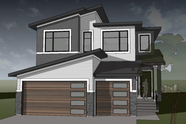 58 Waterford Road, Chestermere