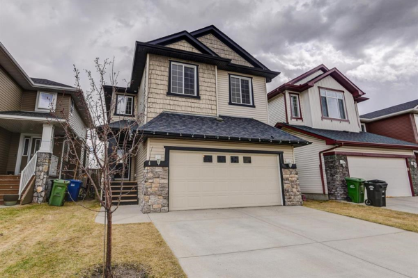 4 Evansdale Way NW, Calgary