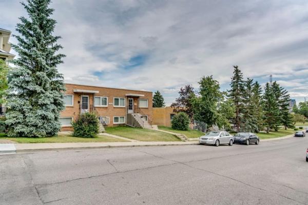4724 & 4728 Stanley Road SW, Calgary