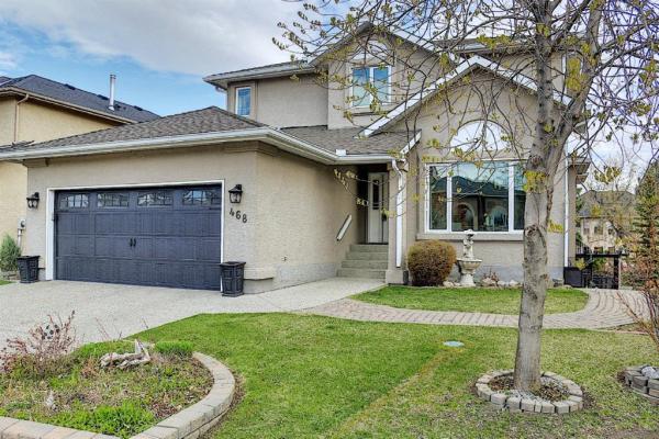 468 Mckenzie Lake Bay SE, Calgary