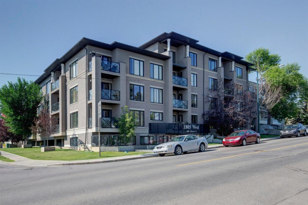 1805 26 Avenue SW, Calgary