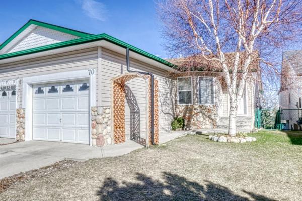 70 Arbour Grove Close NW, Calgary