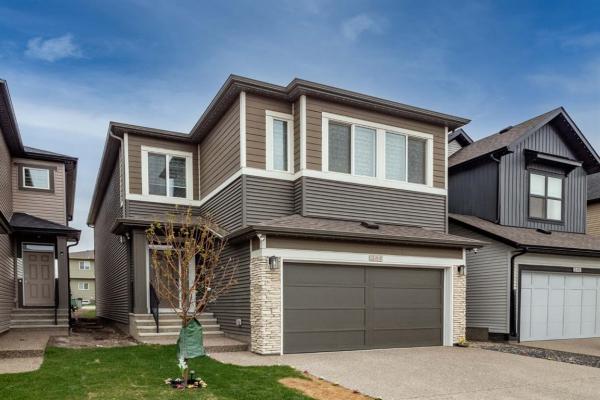 244 Cornerbrook Common NE, Calgary