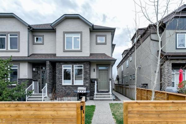 3708 16 Street SW, Calgary