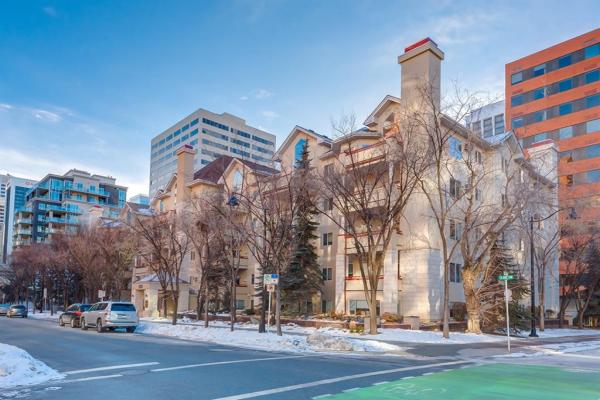 777 3 Avenue SW, Calgary