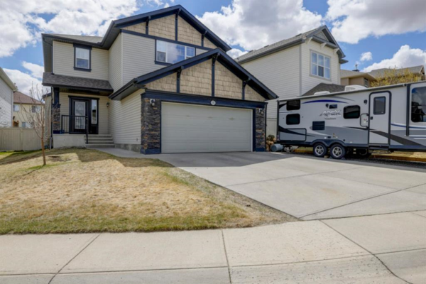 115 Morningside Point SW, Airdrie