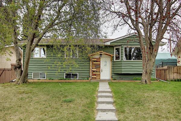 4819 Nordegg Crescent NW, Calgary