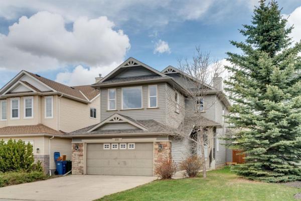 350 Cougar Ridge Drive SW, Calgary