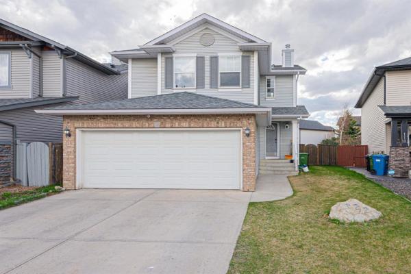 122 Cougarstone Circle SW, Calgary