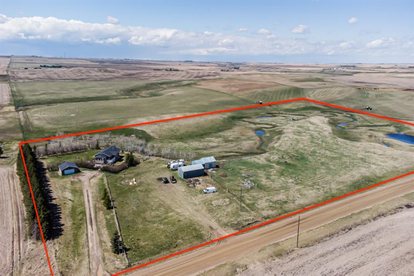 283003 Rge Rd 285, Rural Rocky View County