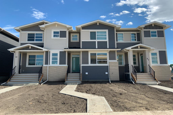 111 Wolf Creek Avenue SE, Calgary