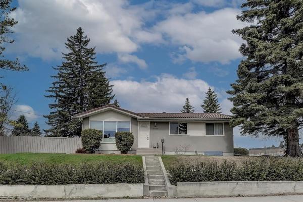 6003 Legsby Road SW, Calgary