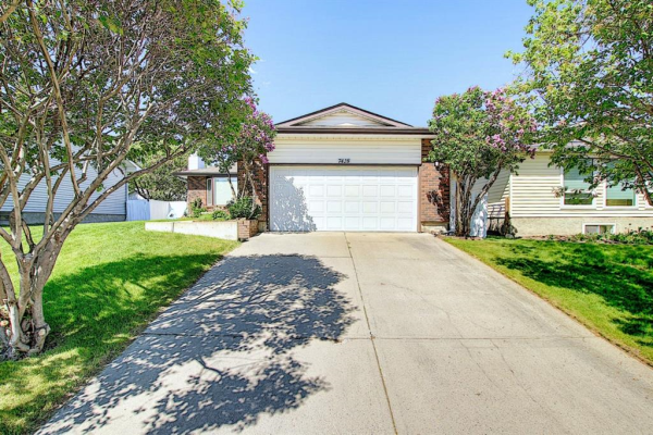 7428 Silver Hill Road NW, Calgary