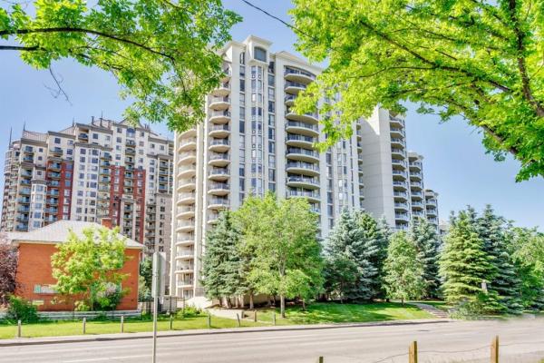 1108 6 Avenue SW, Calgary