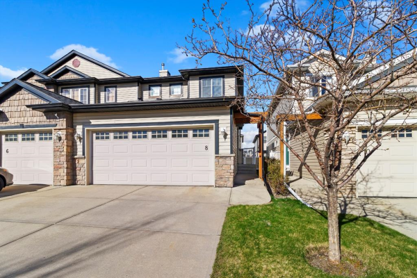 8 Royal Birch Mount NW, Calgary