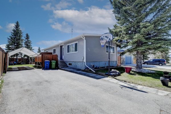 117 Big Springs Drive SE, Airdrie