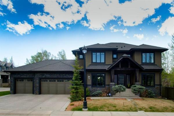 21 Wentworth Hill SW, Calgary
