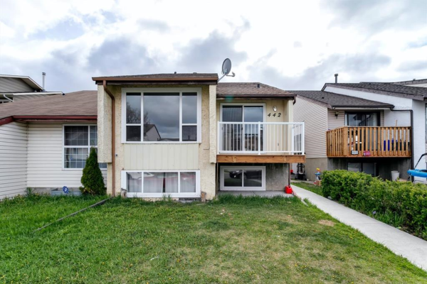 442 Templewood Place NE, Calgary