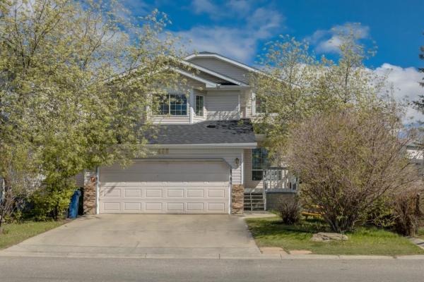 468 Douglas Ridge Circle SE, Calgary