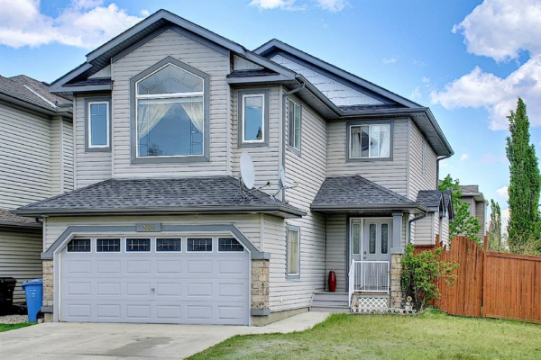 202 West Ranch Place SW, Calgary