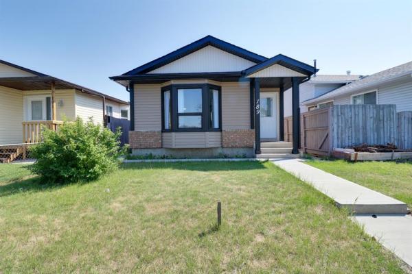 189 Taradale Drive NE, Calgary