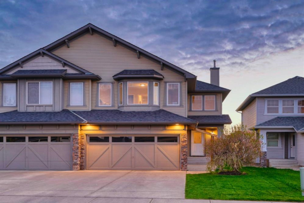 13 Cougarstone Place SW, Calgary