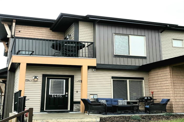 2461 Baysprings Link SW, Airdrie