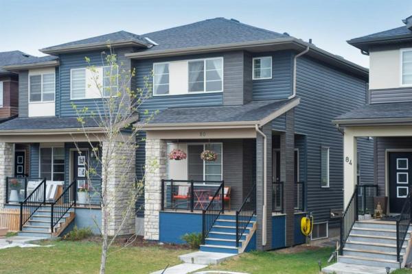 80 Cornerstone Avenue NE, Calgary