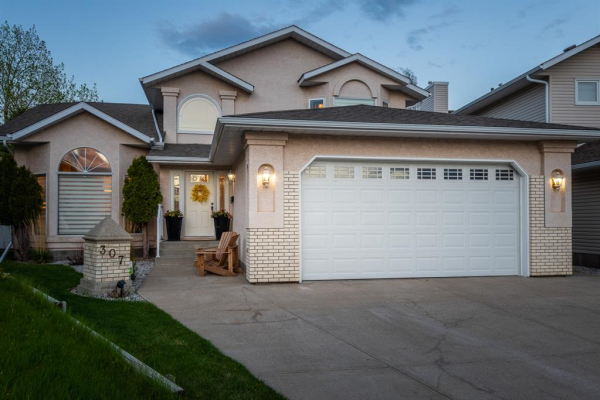 307 Arbour Summit Place NW, Calgary