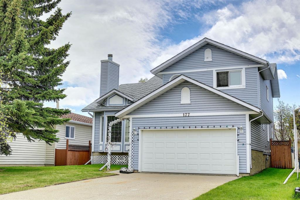 177 Scenic Park Place NW, Calgary