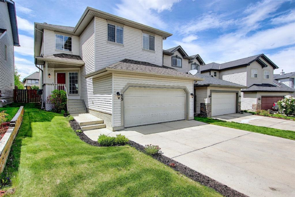 59 Valley Crest Close NW, Calgary