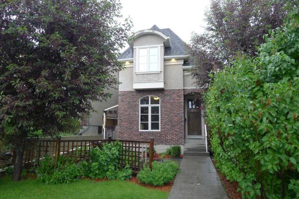 414 16A Street NW, Calgary